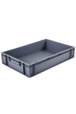 Bac-600x400x120-mm-21L-gris-norme-Europe
